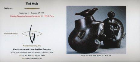 A. E. Ted Aub, Gomez Gallery