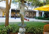 Paraiso Estate, 2002, Bronze