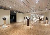 Memorial Art Gallery Installation, 2010